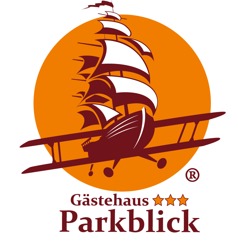 Logo Gästehaus Parkblick