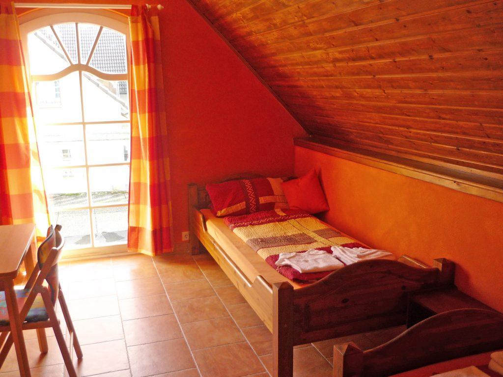 Gästehaus Parkblick - Zimmer