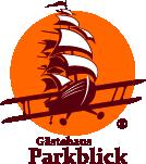 Gästehaus Parkblick Logo